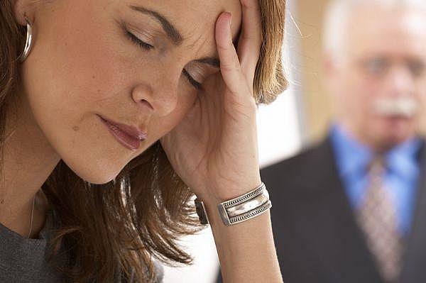 Stres – příčina zdravotních problémů