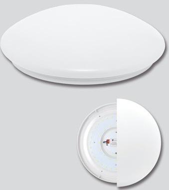 LED stropní svítidla