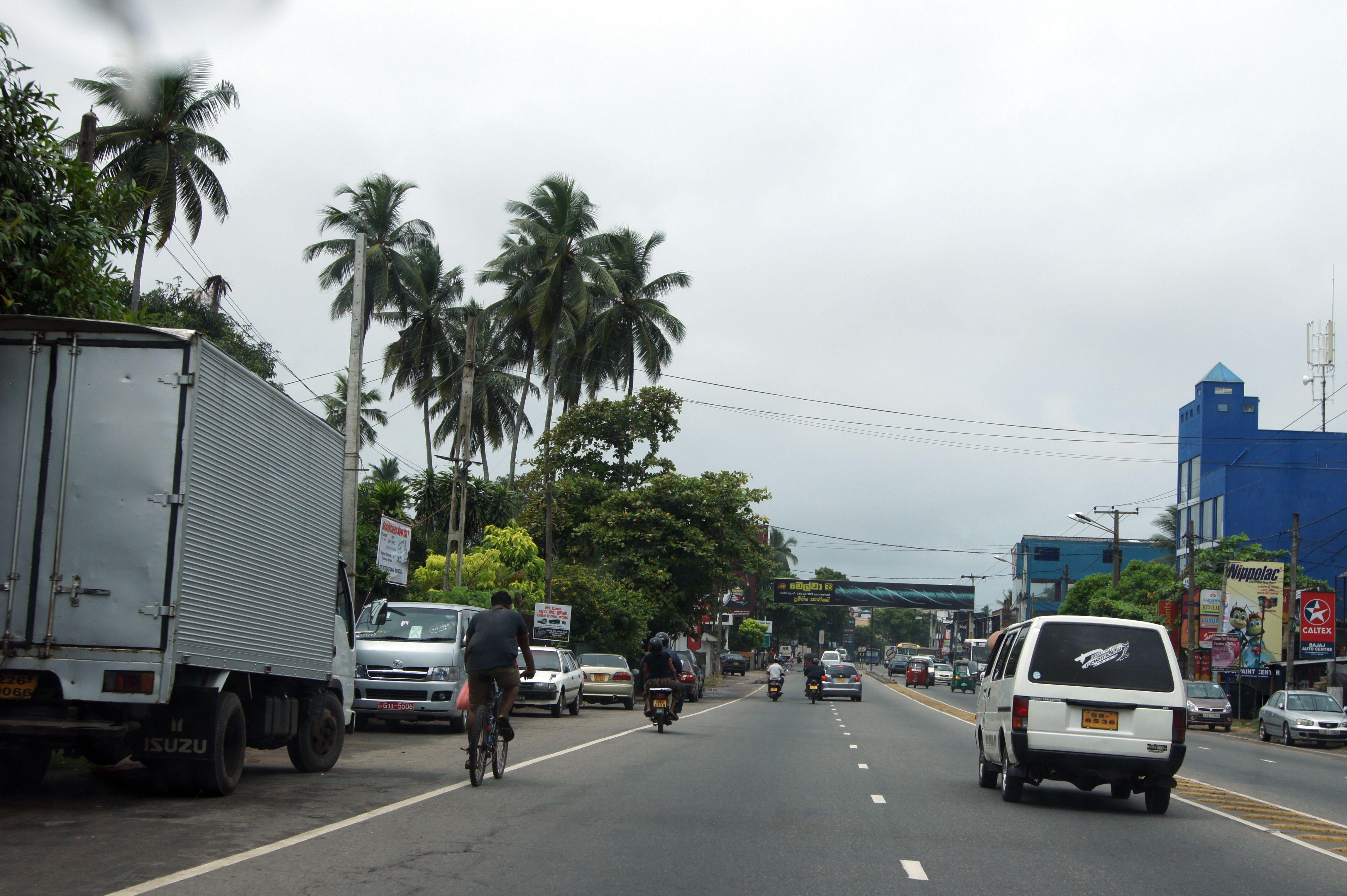 Srí Lanka – exotický ráj 2.
