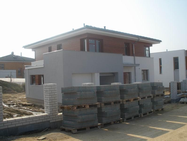 Základní předpoklady správné realizace domu