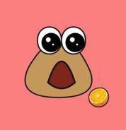Baby Pou