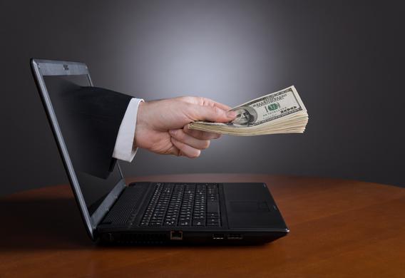 Půjčky bez registru